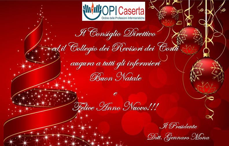 Foto E Auguri Di Buon Natale.Auguri Di Buon Natale E Felice Anno Nuovo Opi Caserta Ordine